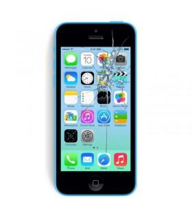 Reparación pantalla iphone 5C