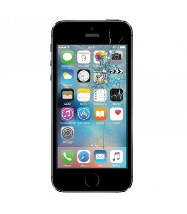 Reparaçao ecrã iphone 5S
