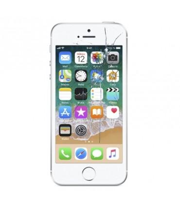 Reparacion pantalla iPhone 5SE