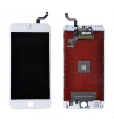 Pantalla completa iphone 6s blanca