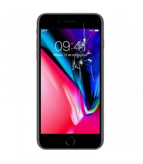 Reparaçao Ecrã iphone 8