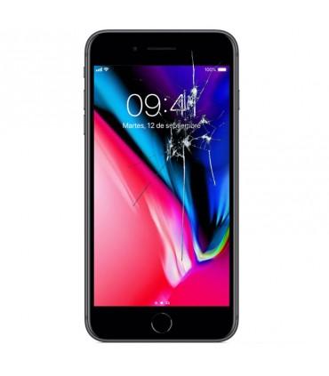 Reparacion pantalla iPhone 8 Plus