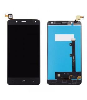 Cargador baterias LCD 3-1 para Sony ST26i/ST26a Universal