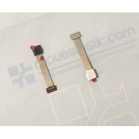 Cámara frontal 2 Mpx Modelo 3G para tablet BQ Edison 3