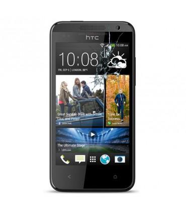 Reparacion pantalla HTC Desire 300