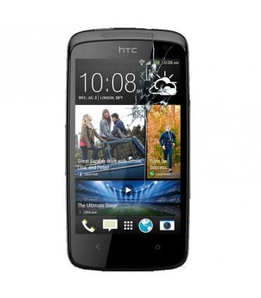 Reparacion pantalla HTC desire 500