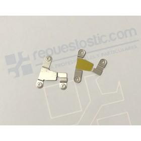 Blindaje de conector de batería para BQ Aquaris E10
