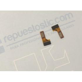 Flex de conexión del conetor de carrega para BQ Aquaris E10 Original