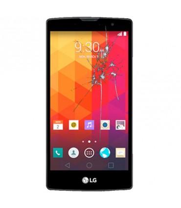 Reparacion pantalla LG MAGNA H500