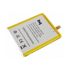 Batería de 4000 mAh Original para bq Aquaris E6 Recuperada