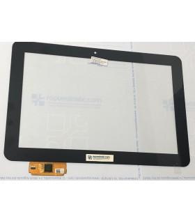 Ecrã tactil para la tablet BQ Edison, BQ Edison 2 e BQ Edison 3 de 10.1 pulgadas