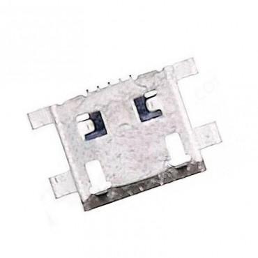 Conector de Carrega Motourola Moto G XT1032