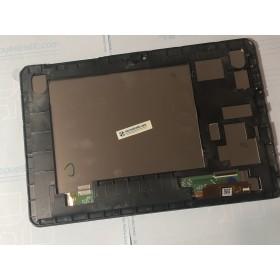 PANTALLA COMPLETA (LCD/ DISPLAY + TACTIL )CON MARCO ORIGINAL PARA BQ EDISON 2 Quad core