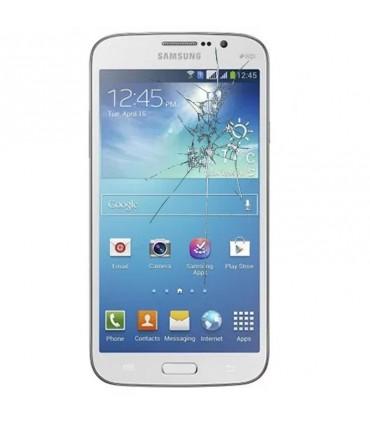 Reparaçao Ecrã Original Samsung Galaxy MEGA 6.3 I9200/I9205 BLANCA