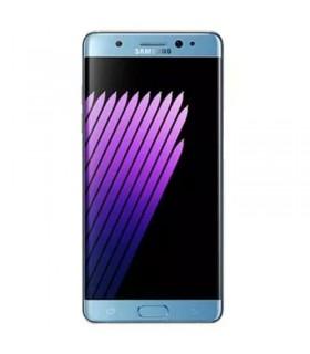 Reparacion pantalla Original Samsung NOTE 7 N93SM0F AZUL