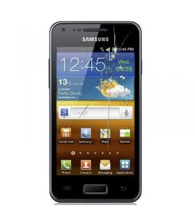 Reparaçao Ecrã Original Samsung GALAXY S ADVANCE I9070 NEGRA