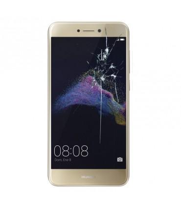 Reparacion pantalla Huawei P8 Lite 2017