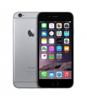 iPhone 6s 64 GB Grado A Gris Espacial