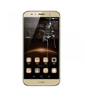 Reparacion pantalla Huawei G8