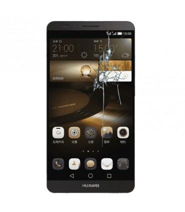 Reparacion pantalla Huawei Ascend Mate 7
