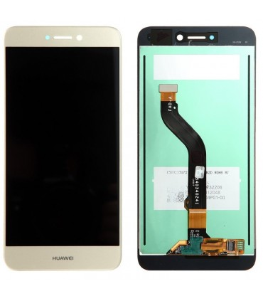 Pantalla Completa Huawei Ascend P8 Lite 2017 Dorada