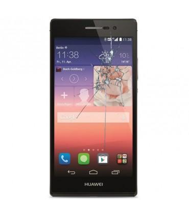Reparacion pantalla Huawei P7