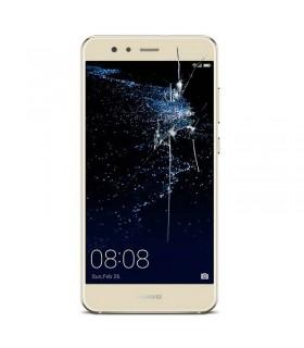 Reparaçao Ecrã com marco Huawei P10 Lite
