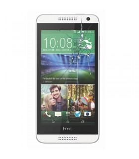Reparacion pantalla HTC Desire 610 NEGRA