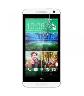 Reparacion pantalla HTC Desire 700 NEGRA