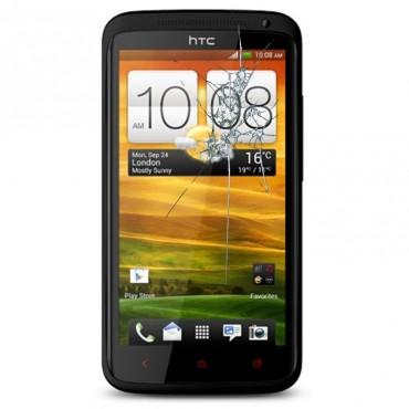Reparacion ecrã HTC deSIRE V T328W