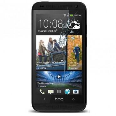 Reparacion ecrã HTC INCREDIBLE S G11