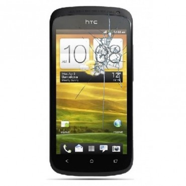 Reparacion ecrã HTC ONE S