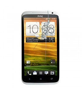 Reparacion ecrã HTC ONE X G23