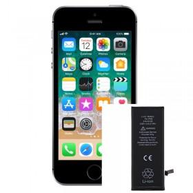Reparación bateria iphone 5SE