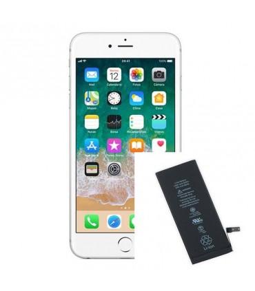 Sustitucion bateria iPhone 6SPLUS