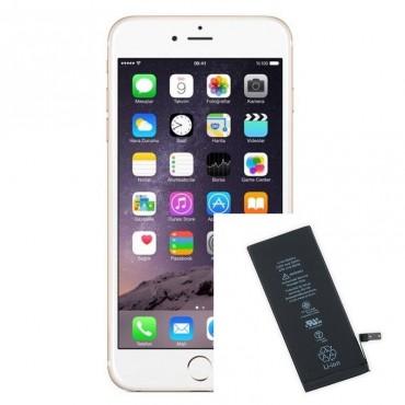 Reparación bateria iphone 7