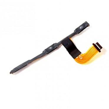 Cable flex de botones laterales para BQ Aquaris U Lite