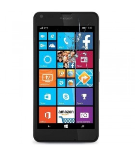 Reparacion pantalla Nokia Lumia 640
