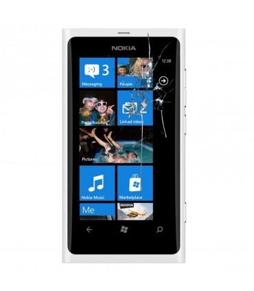Reparacion pantalla NOKIA LUMIA 800