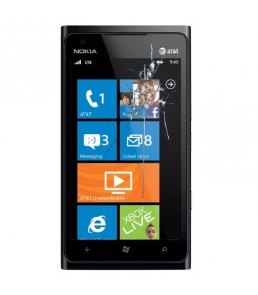 Reparaçao Ecrã Nokia Lumia 920
