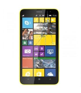 Reparaçao Ecrã Nokia Lumia 1320