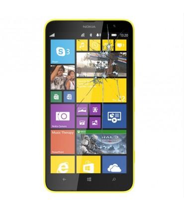 Reparacion pantalla Nokia Lumia 1320