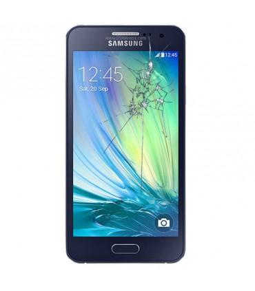 Reparaciön Pantalla completa Samsung Galaxy A3 A300F