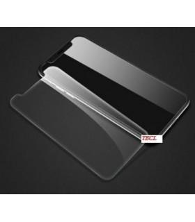 Protector de pantalla de cristal templado 3D en color negro para Iphone X