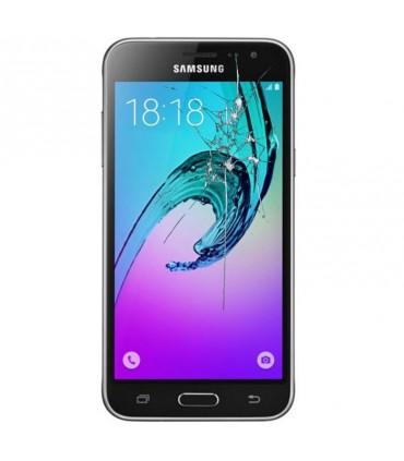 Reparacion pantalla Original Samsung J3 2016 J320F negra