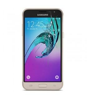 Reparacion pantalla Original Samsung J3 2016 J330F DORADA