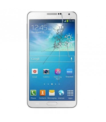 Reparaçao Ecrã Original Samsung Note3 N9005 Cinza