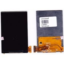 Ecrã Tactil Samsung Young 2 G130 branco