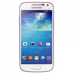 Reparacion pantalla Original Samsung S4 MINI i9190/i9195 GRIS