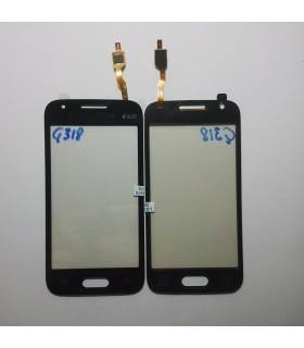 táctil para Samsung Galaxy Trend 2 Lite, G318H Negro